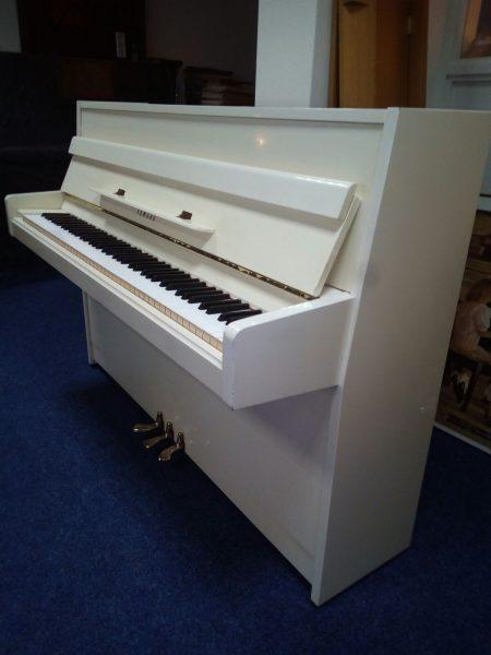 Yamaha C wit! verkocht