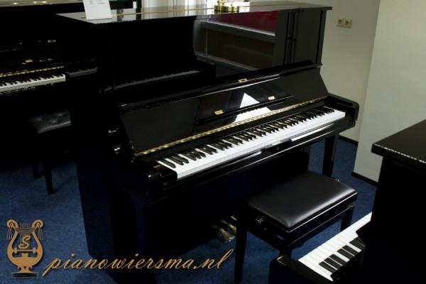 Yamaha U3A verkocht